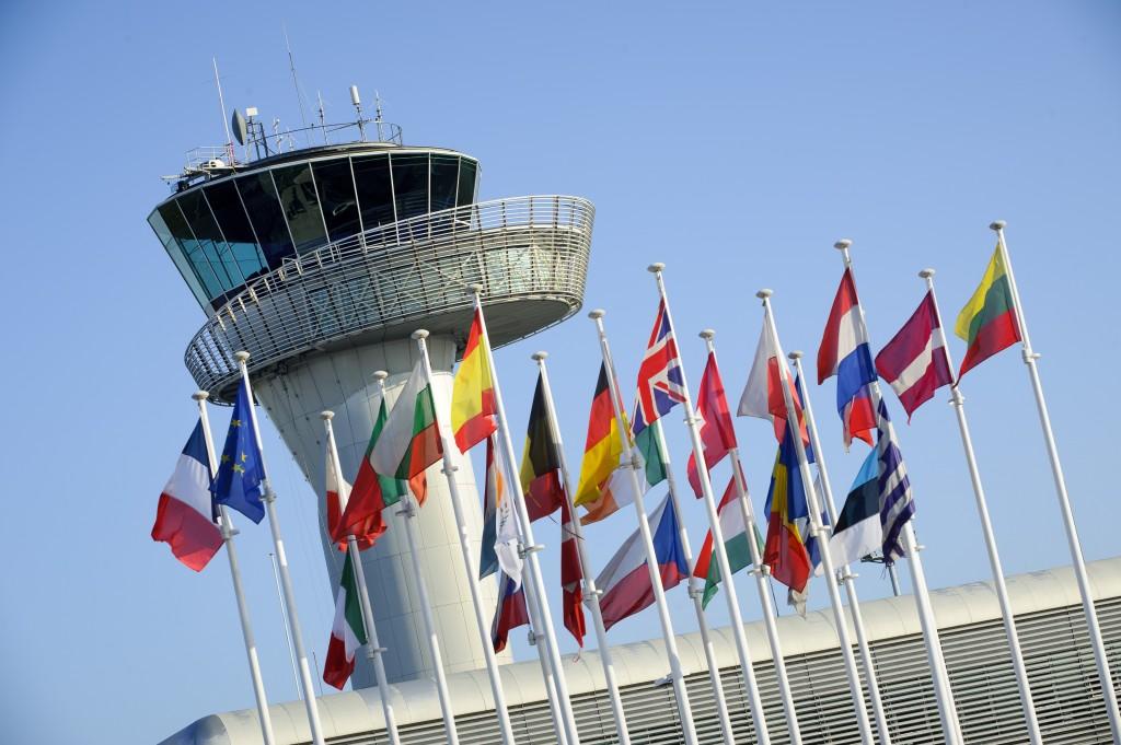 Bordeaux-Mérignac airport