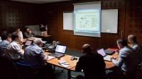 Bordeaux meeting 2014-04-02