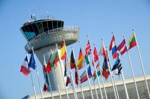 Bordeaux Airport  © DGAC-DSNA / Vincent COLIN